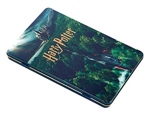 9781647221027: Harry Potter: Hogwarts Concept Art Postcard Tin Set: Set of 20 (HP Card Set)
