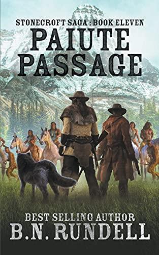 9781647341800: Paitue Passage: 11 (Stonecroft Saga)