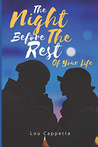 9781651029190: The Night Before The Rest Of Your Life