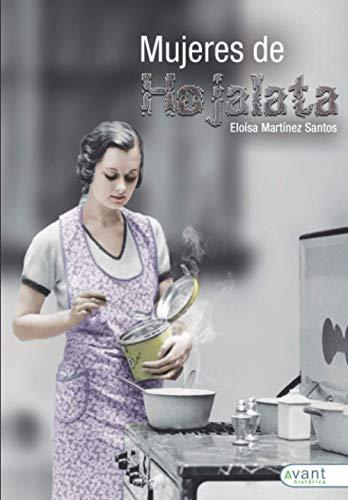 9781651918685: Mujeres de hojalata