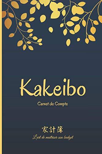 9781652921981: Kakeibo Carnet de Compte: Agenda pour tenir son budget mois par mois - Format 15.24 x 22.86 cm