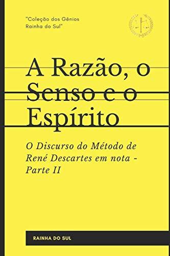 A Razao, o Senso e o Espirito: Rainha Do Sul