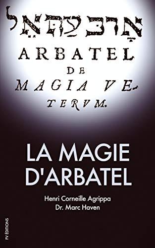 9781661227616: La Magie d'Arbatel