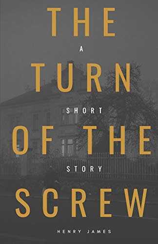 9781661672850: The Turn of the Screw (American Classics Edition)