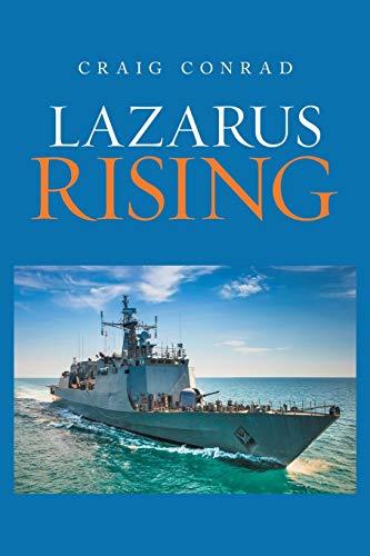 Lazarus Rising (Paperback): Craig Conrad