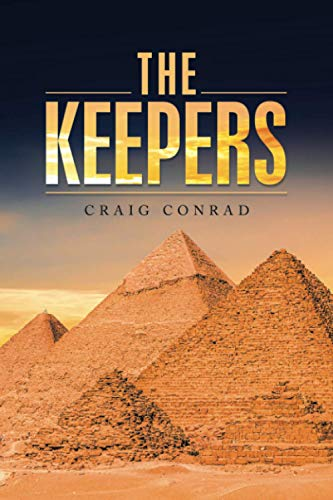 The Keepers (Paperback): Craig Conrad