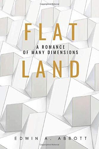 9781670174390: Flatland: A Romance of Many Dimensions