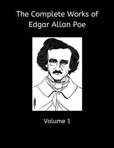 The Complete Works of Edgar Allan Poe,: Edgar Allan Poe