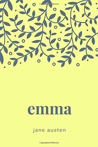 9781677436361: Emma