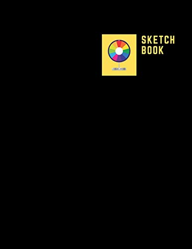 Sketch Book: Unleash your Inner for Drawing: Ball