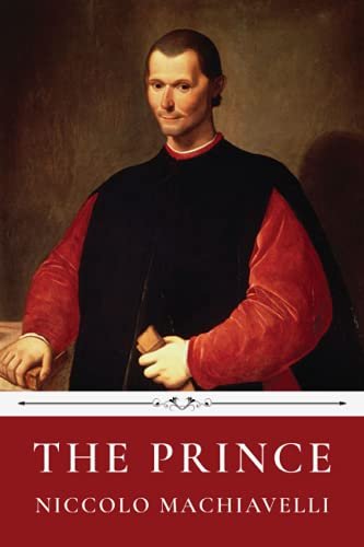 9781679594625: The Prince by Nicolo Machiavelli
