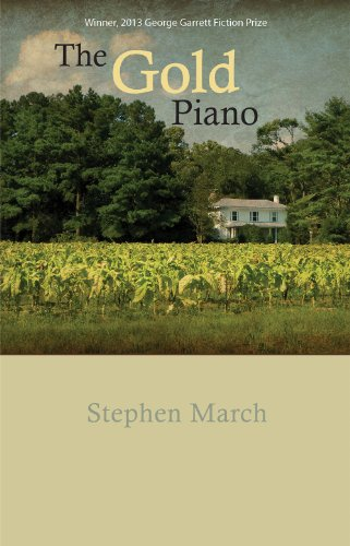 9781680030082: The Gold Piano