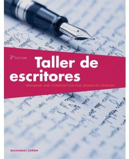 9781680040227: Taller de escritores 2nd Edition w/ SSPlus Code and Revista 4th Ed Student Text with Supersite Code - Bundle