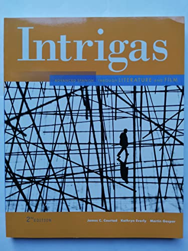 9781680043419: Intrigas 2e Student Edition
