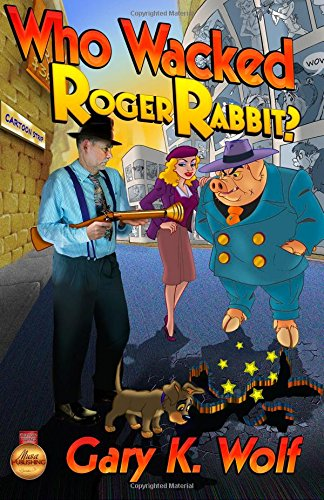 9781680090154: Who Wacked Roger Rabbit?