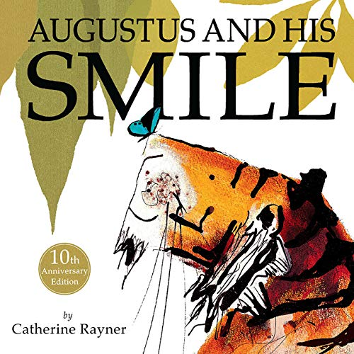 9781680100051: Augustus and His Smile