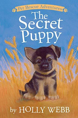 9781680100174: The Secret Puppy (Pet Rescue Adventures)