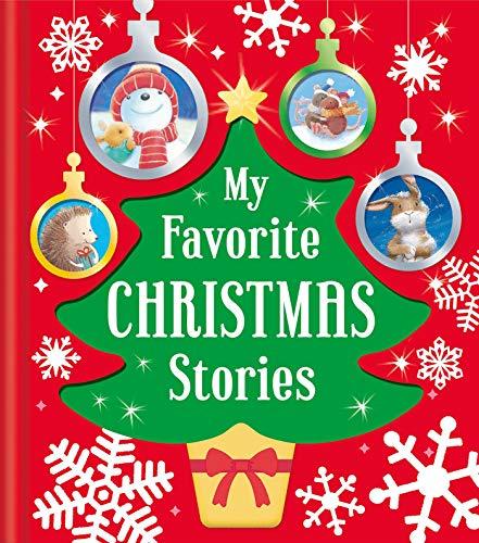 9781680102000: My Favorite Christmas Stories