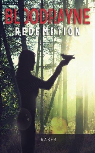 9781680199031: Bloodrayne Redemption