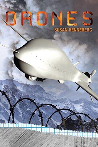 9781680210293: Drones (Red Rhino Nonfiction)