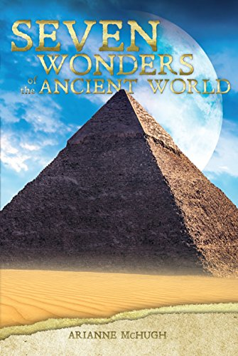 9781680210354: Seven Ancient Wonders of the World (Red Rhino Nonfiction)