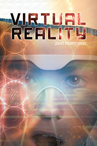 9781680210361: Virtual Reality (Red Rhino Nonfiction)