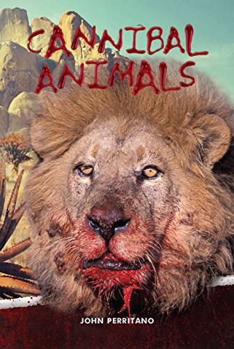 9781680210484: Cannibal Animal (Red Rhino Books: Nonfiction)