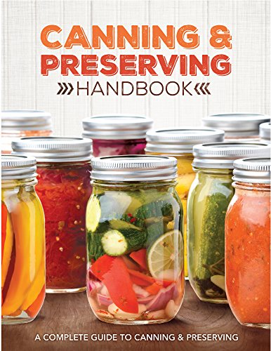 9781680221077: Canning and Preserving Handbook