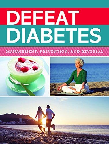 Defeat Diabetes: Editors of Publications International Ltd.