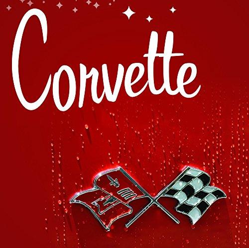 Consumer Guide Book: Corvette By Auto Editors Of Consumer Guide; Publications