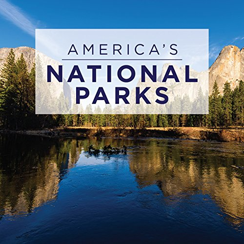 9781680225495: America's National Parks