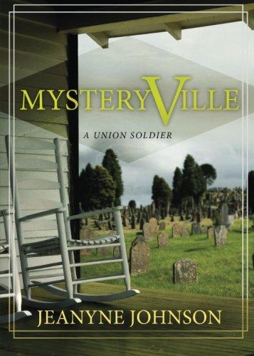 Mysteryville: Johnson, Jeanyne