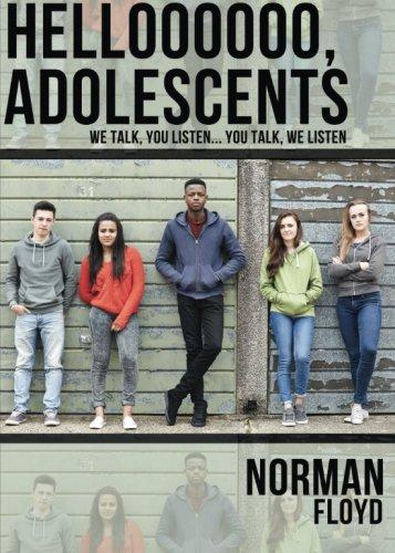9781680283167: Helloooooo, Adolescents