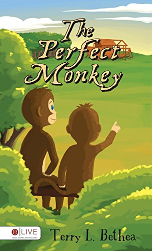 9781680284461: The Perfect Monkey