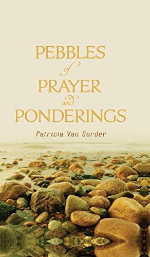 9781680285789: Pebbles of Prayer and Ponderings