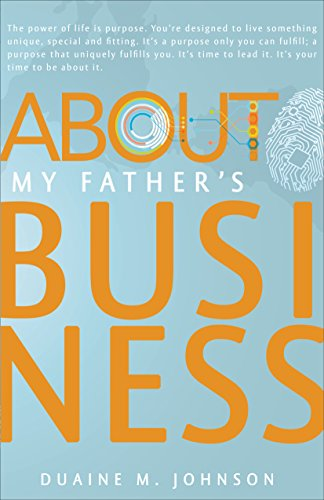 9781680289565: About My Father's Business