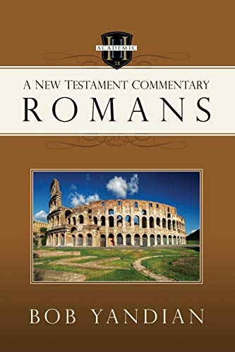 9781680310306: Romans: A New Testament Commentary
