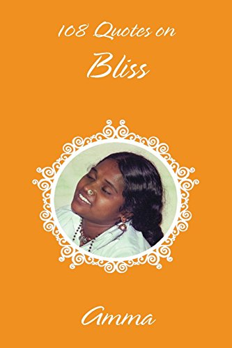 9781680372755: 108 Quotes On Bliss