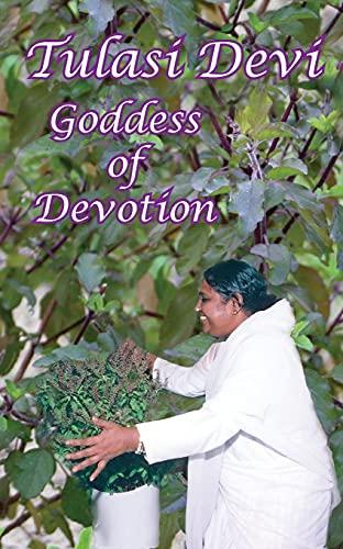 9781680372762: Tulasi Devi: The Goddess of Devotion