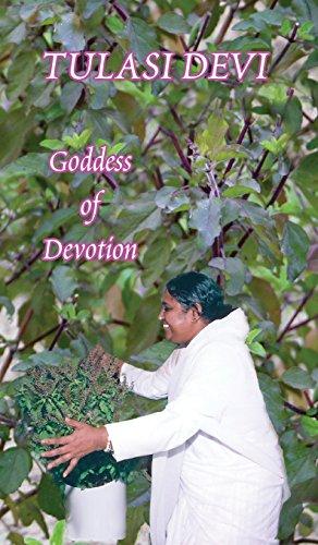 9781680372946: Tulasi Devi: The Goddess of Devotion