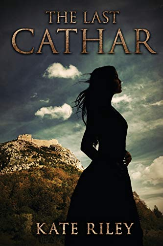 The Last Cathar: Kate Riley
