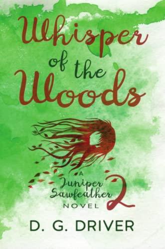 9781680462067: Whisper of the Woods