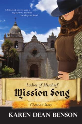 Mission Song: Karen Dean Benson
