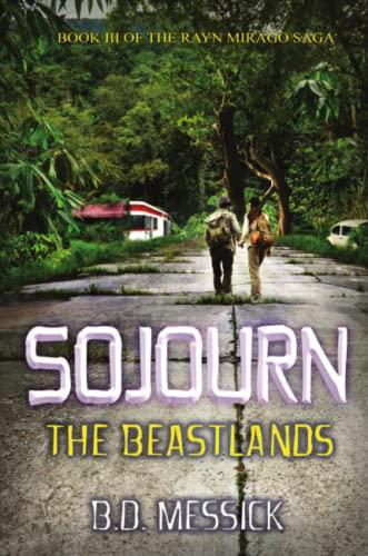 9781680463057: Sojourn: The Beastlands