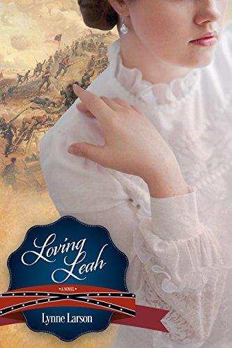 Loving Leah: Lynne Larson