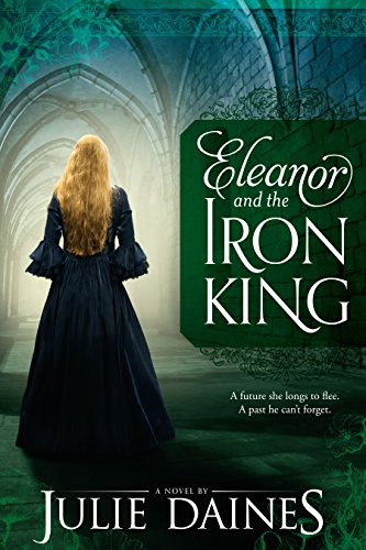 9781680472370: Eleanor and the Iron King