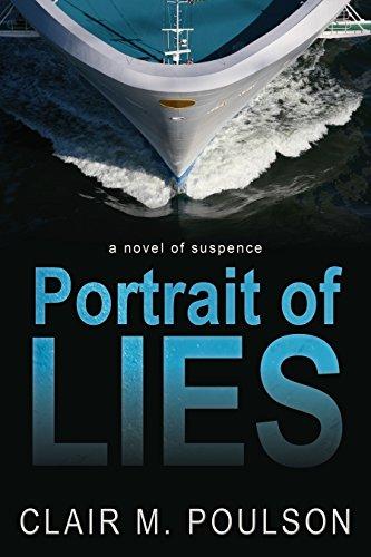9781680472455: Portrait of Lies