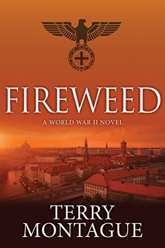 9781680476361: Fireweed