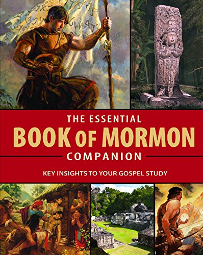 9781680476613: The Essential Book of Mormon Companion: Key Insights to Your Gospel Study
