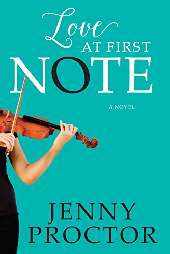 Love at First Note: Jenny Proctor